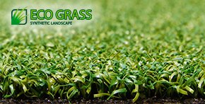 Rumput Sintetis Fairway by Delta Prima